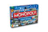 Monopoly Kids/Family Australian Sydney Edition Property Trading Board Game 8y+