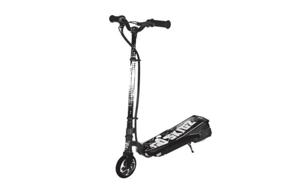 Go Skitz 1.0 Electric Scooter - Black (GE-AK000BLK)