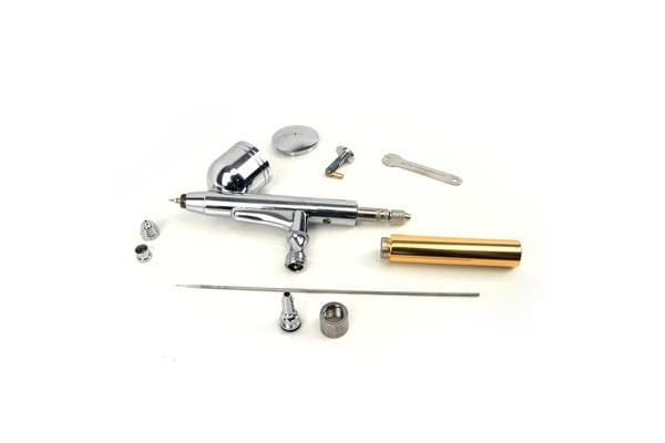 0.3 7cc Cup Nozzle Dual Action Air Brush