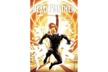 Black Panther - A Nation Under Our Feet Book 2