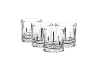 Spiegelau Perfect Serve Single Old Fashioned Set of 4