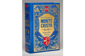 Count of Monte Cristo (Barnes & Noble Collectible Classics - Omnibus Edition)