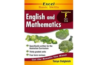 English and Mathematics - Foundation