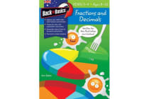 Back to Basics - Fractions and Decimals Years 3-4