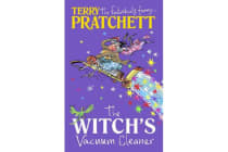 The Witch's Vacuum Cleaner - And Other Stories
