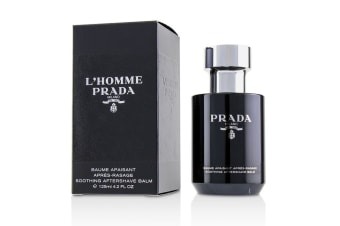Prada L'Homme Soothing Aftershave Balm 125ml/4.2oz