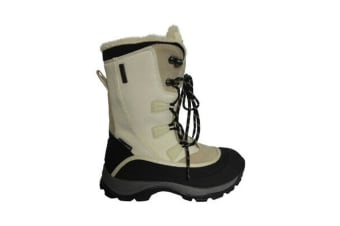 XTM Adult Female All Terrain Boots & Shoes Tessa Ii Boot Beige - 36