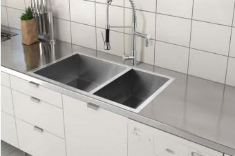 Kromo Vironia 250D Kitchen Sink