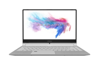 "MSI PS42 Modern 14"" Core i7-8565U 8GB RAM 512GB MX250 W10H Laptop"