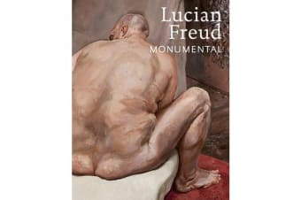 Lucian Freud - Naked Portraits