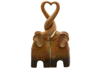 Something Different Elephant Family Ornament (May Vary) (One Size)