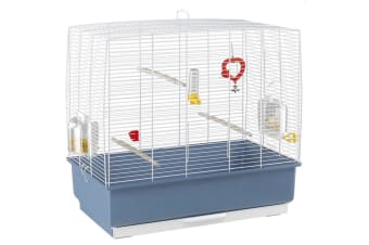 Ferplast Rekord 4 Bird Cage (Assorted Colours) - ASRTD (Assorted)