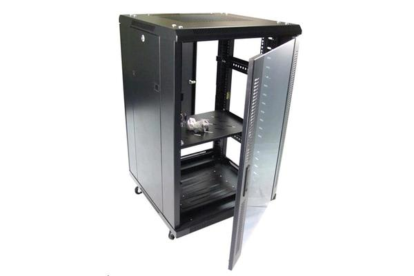 Digitus RX12U Server Cabinet 655x600x700mm