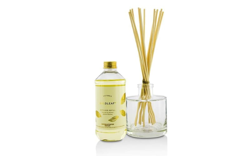Thymes Aromatic Diffuser - Goldleaf 230ml