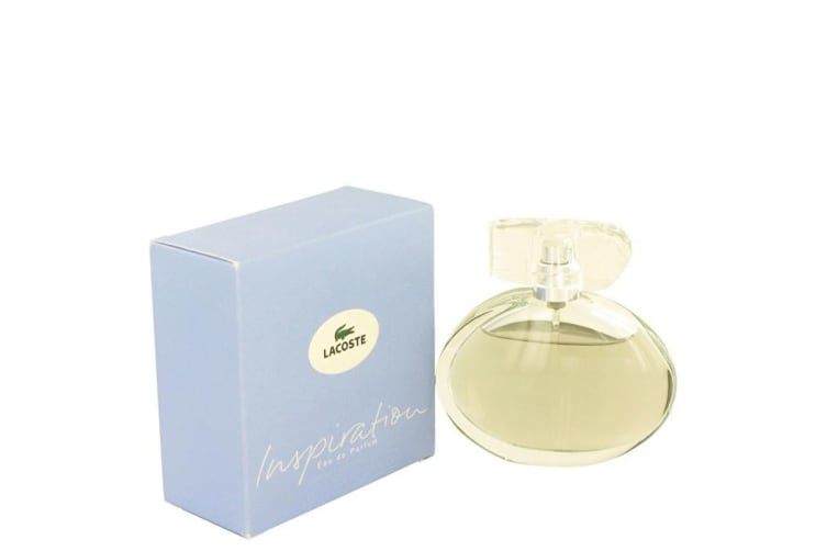 Lacoste Inspiration Eau De Parfum Spray 50ml