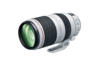 New Canon EF 100-400mm f/4.5-5.6L IS II USM Lens (FREE DELIVERY + 1 YEAR AU WARRANTY)