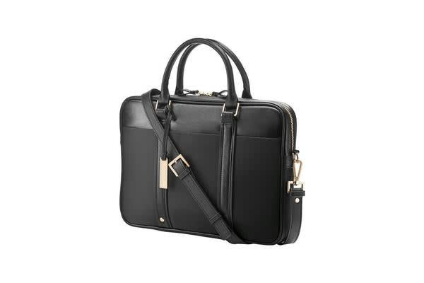 """HP Spectre Slim Carry Bag for 14"""" Laptop/Notebook  - Black Tailored to perfection"""