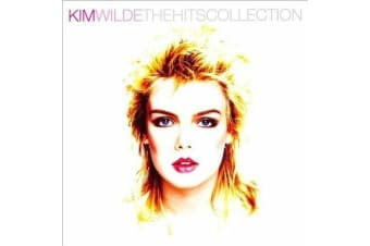 KIMWILDE - THE HITS COLLECTION BRAND NEW SEALED MUSIC ALBUM CD - AU STOCK