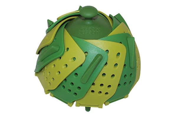 Joseph Joseph Lotus Plus Steamer (Green)