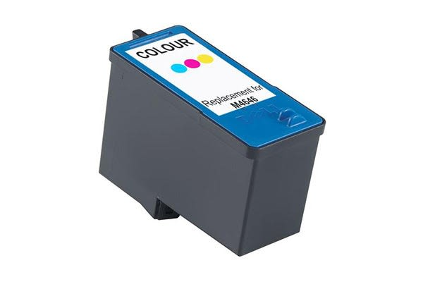 M4646 Remanufactured Colour Inkjet Cartridge (Series 5)