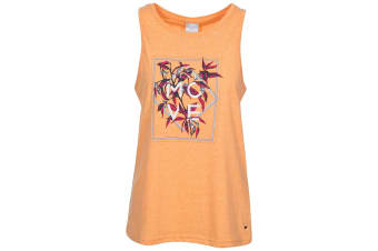 Trespass Womens/Ladies Justmove Vest Top (Clementine)