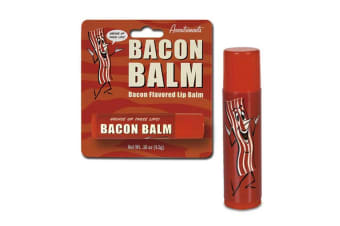 Bacon Flavoured Lip Balm