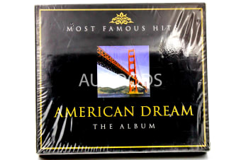 Most Famous Hits Diverse: 132185 BRAND NEW SEALED MUSIC ALBUM CD - AU STOCK