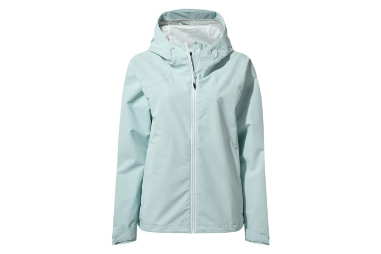 Craghoppers Womens/Ladies Toscana Jacket (Frost Blue) (20 UK)