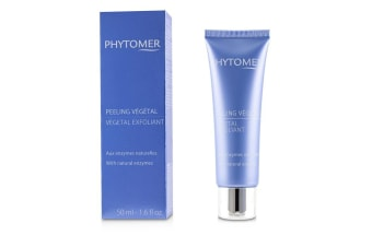 Phytomer Vegetal Exfoliant With Natural Enzymes 50ml/1.6oz