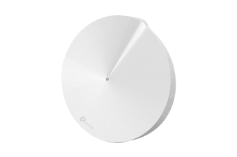 TP-Link Deco M9 Plus-1P Smart Home Mesh Wi-Fi System (DECOM9Plus-1P)
