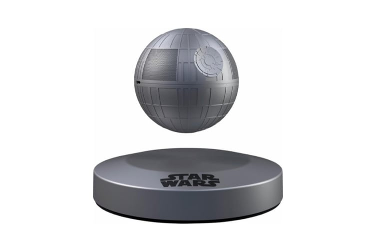 Plox Star Wars Death Star Levitating Speaker