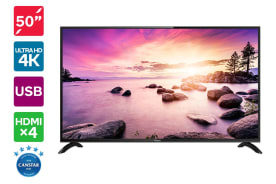 "Kogan 50"" 4K LED TV (Series 8 JU8000)"