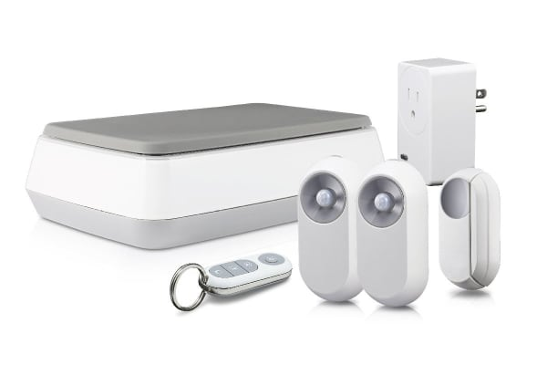 Swann Smart Home Alarm System (SSH-KIT03)