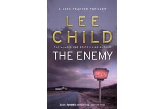 The Enemy - (Jack Reacher 8)