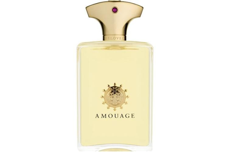 Amouage Beloved Man for Men EDP 100ml