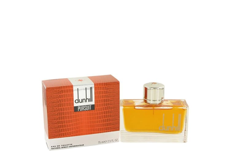 Alfred Dunhill Dunhill Pursuit Eau De Toilette Spray 75ml