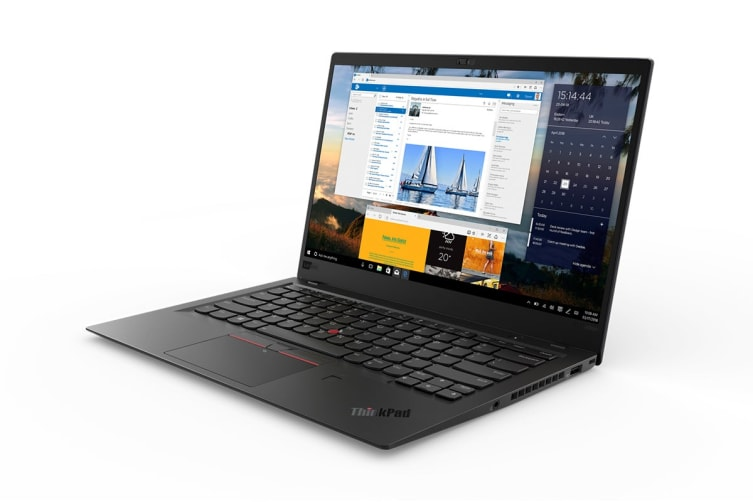 "Lenovo 14"" Thinkpad X1 Carbon G6 I7-8550U 8GB RAM 256GB SSD Windows 10 WQHD Notebook (20KH003HAU)"