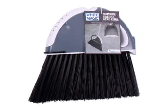 White Magic Eco Outdoor Sweeper Head Refill