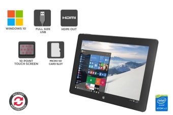 Refurbished Kogan Atlas Tablet (2GB + 32GB, Windows 10)