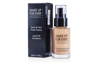 Makeup For Ever Liquid Lift Foundation - #1 (Porcelain) 30ml/1.01oz