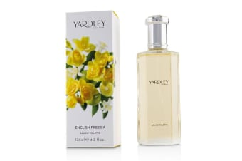 Yardley London English Freesia EDT Spray 125ml/4.2oz