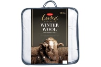 Tontine Luxe Winter Wool Quilt (Double)