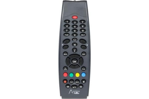 Altech Uec Vast Pvr Ready Upgrade Kit