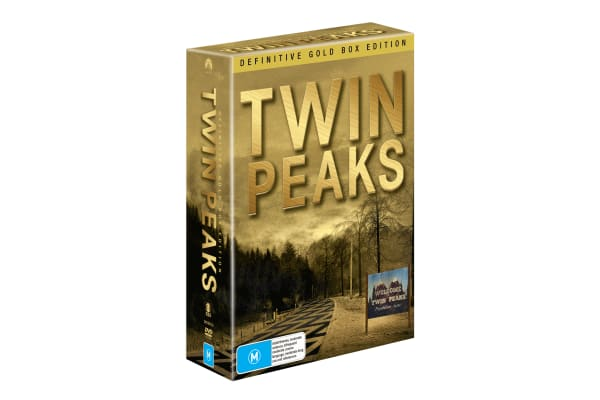 Twin Peaks: Collection DVD