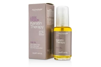 AlfaParf Lisse Design Keratin Therapy The Oil 50ml/1.69oz