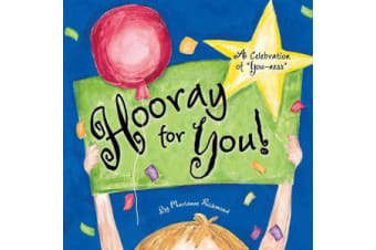 "Hooray for You! - A Celebration of ""You-ness"""