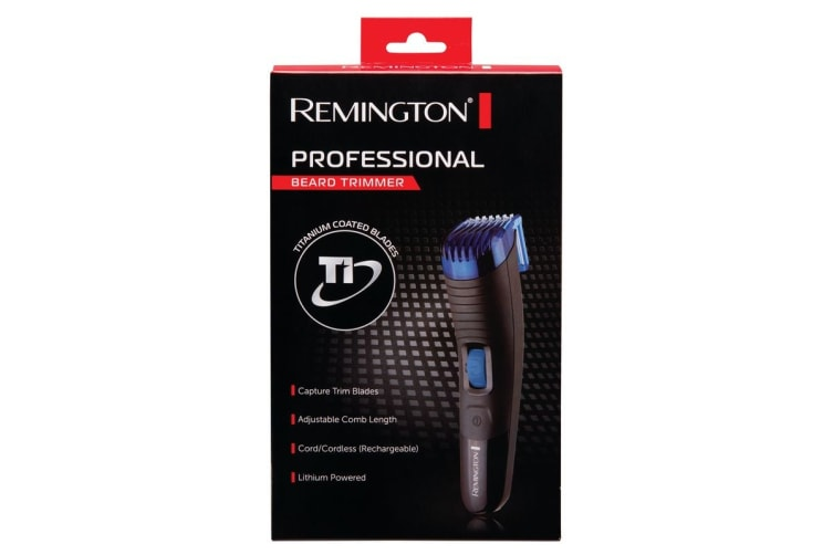 Remington Professional Men Beard Trimmer (MB4130AU)