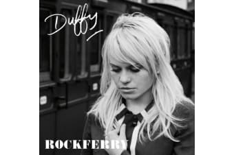 Duffy ‎– Rockferry PRE-OWNED CD: DISC EXCELLENT