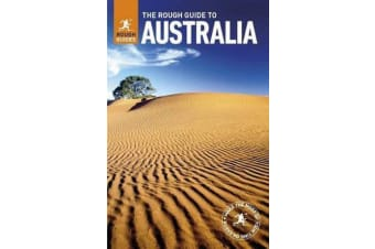 The Rough Guide to Australia (Travel Guide)