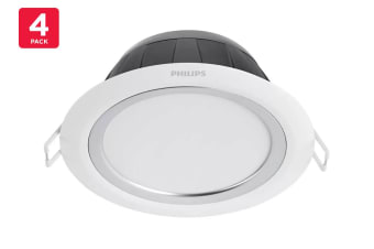 Philips Hue White Ambiance Aphelion Downlight (4 Pack)